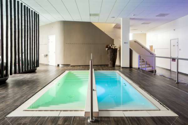 wellness Brabant City Resort Hotel