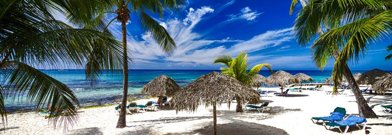 all inclusive vakantie Dominicaanse republiek
