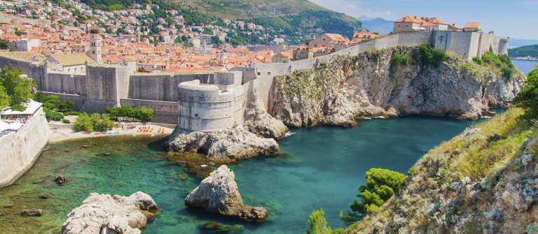 Game of Thrones locatie Dubrovnik