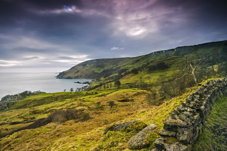Game of Thrones locaties Noord-Ierland