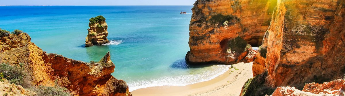 rondreis Algarve