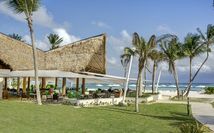 Westin Punta Cana Resort en Spa 5*
