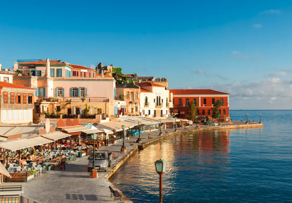 haven Chania