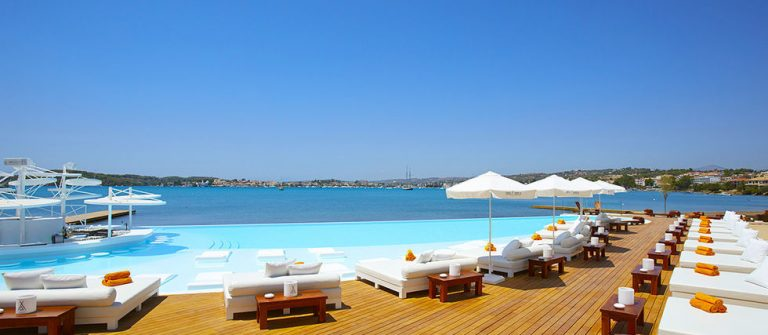 Nikki Beach Resort & Spa Porto Heli 5*