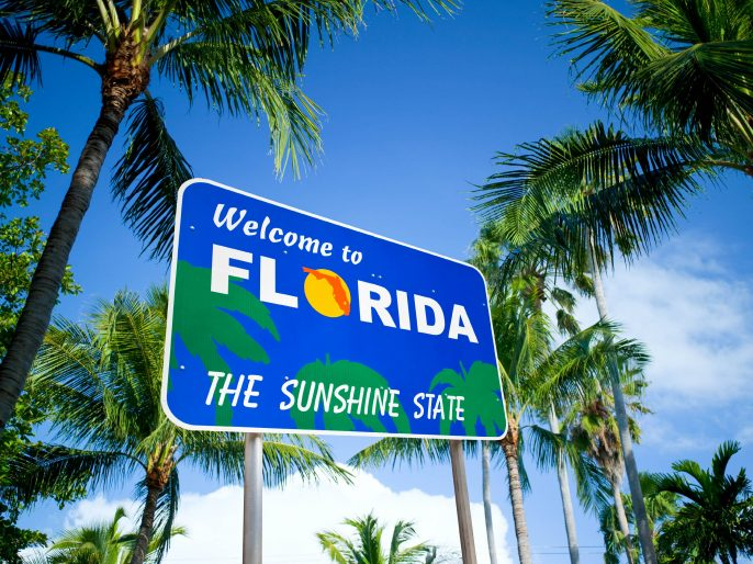 rondreis florida tips