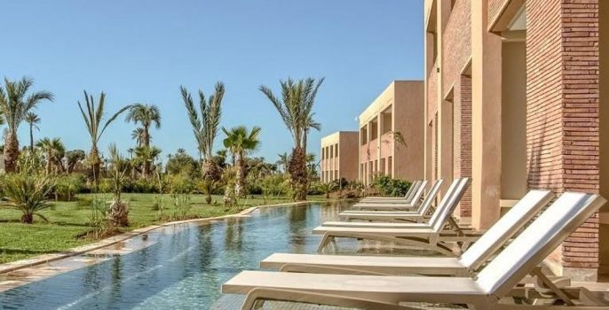 Be Live Hotel Marrakech