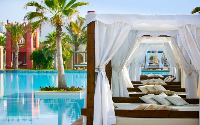 Sofitel Agadir Royal Bay Resort 5* Voyage Prive
