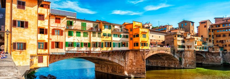 Stedentrip Firenze Voyage Prive