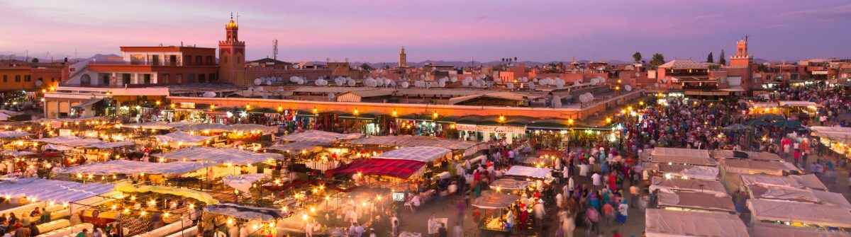 Marrakech tips