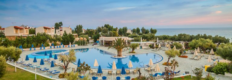 Xenios Anastasia Resort & Spa 5*
