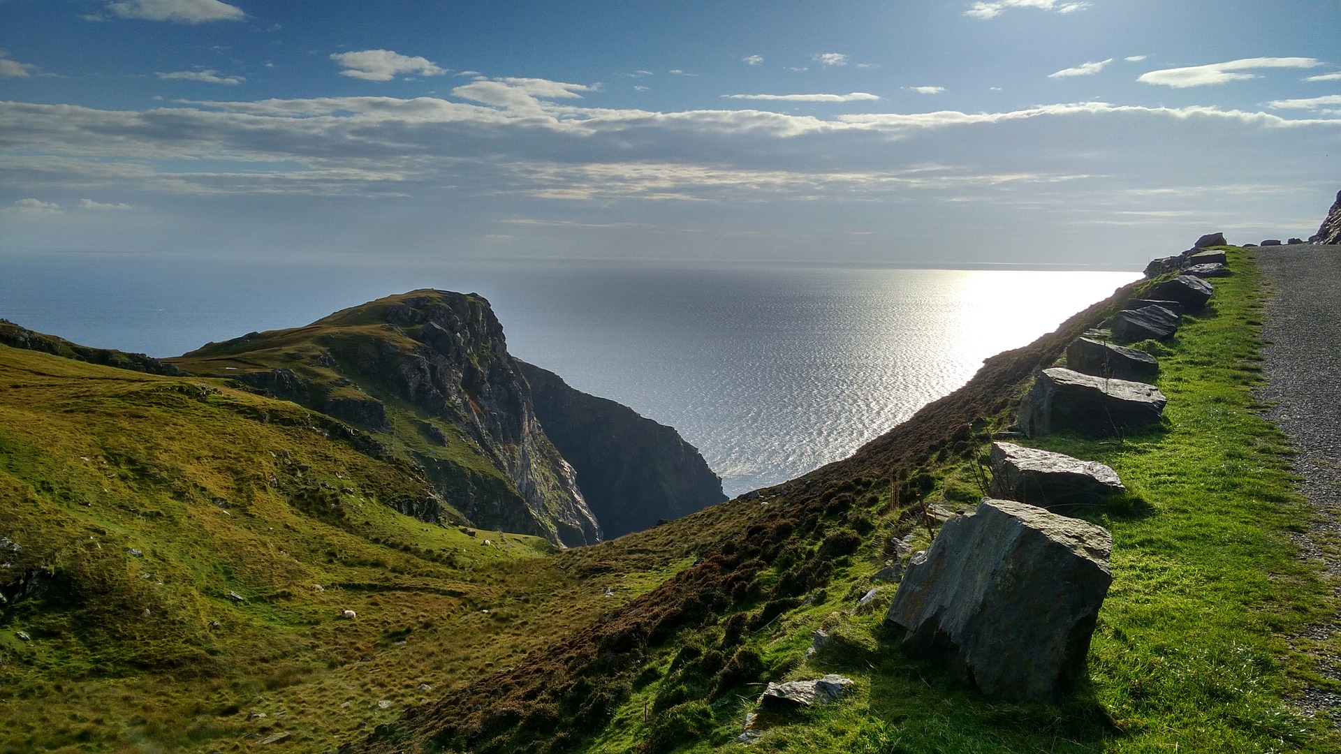 Donegal Ierland