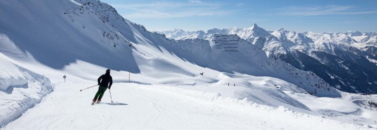 wintersport in tirol