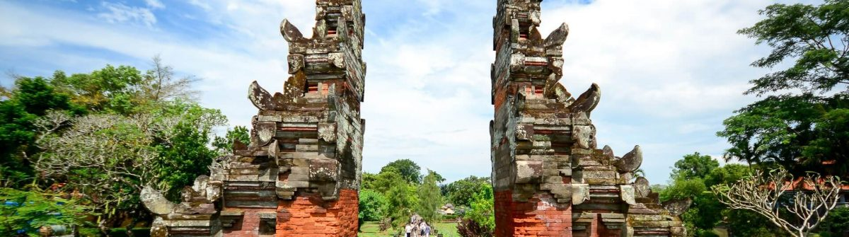 Templo Taman Ayun Bali