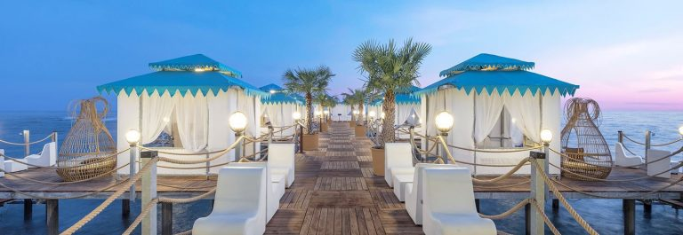 Granada Luxury Beach