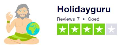Holidayguru Review