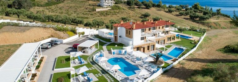 Hotel Villa D'Oro Luxury Villas & Suites