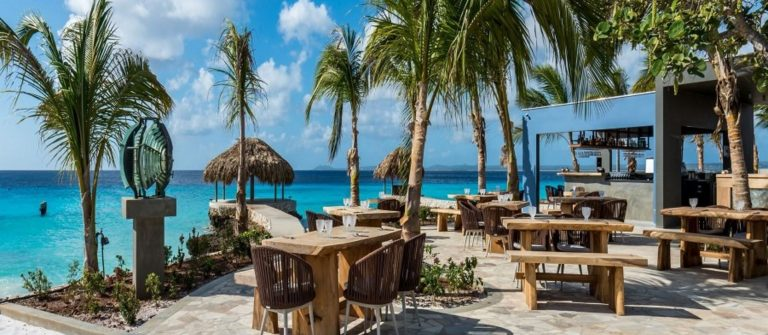 Delfins Beach Resort Bonaire