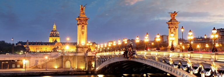 Alexandre-3-Bridge-Paris-France_Shutterstock_275542187