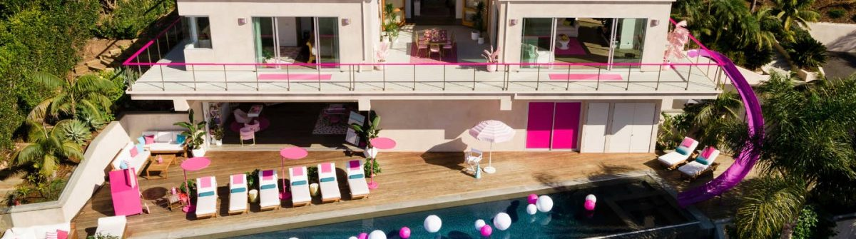 Barbie Malibue Dreamhouse