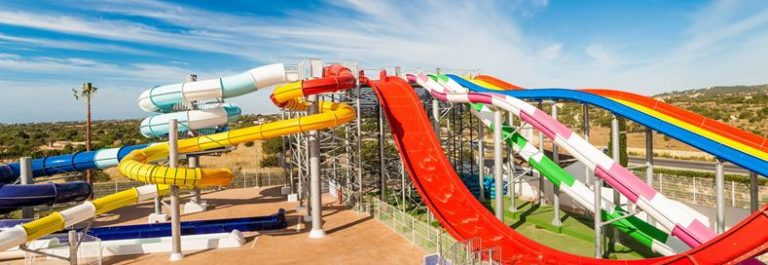 SPLASHWORLD Globales Bouganvilla
