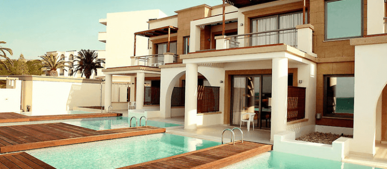 Ixian All Suites