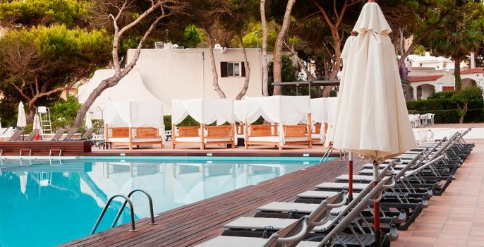 Palladium Hotel Don Carlos 4* - Adults Only
