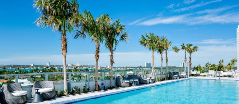 Tryp by Wyndham Miami Bay Harbor Hotel