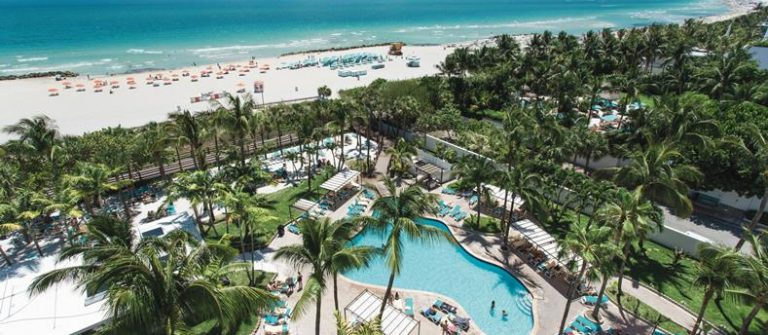 RIU hotel Miami Beach