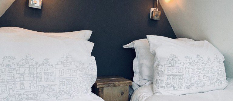City Boutique B&B De Roos
