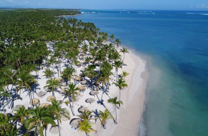 Catalonia Bavaro Beach Resort en Spa