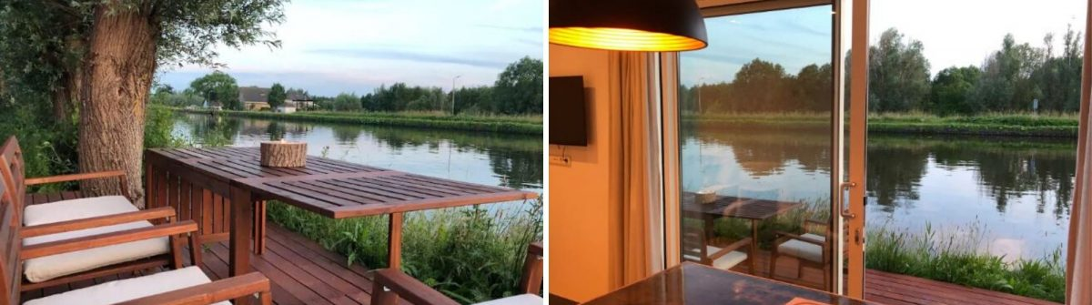 Waterfront-tiny-house-delft