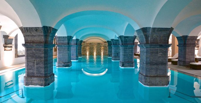Royal Hainaut Spa en Resort