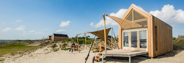 Eco Resort Grevelingenstrand