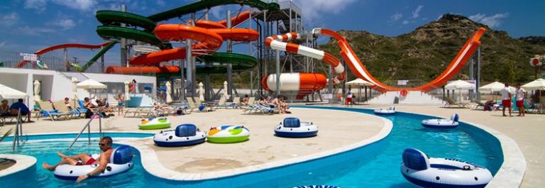 Splashworld Sun Palace