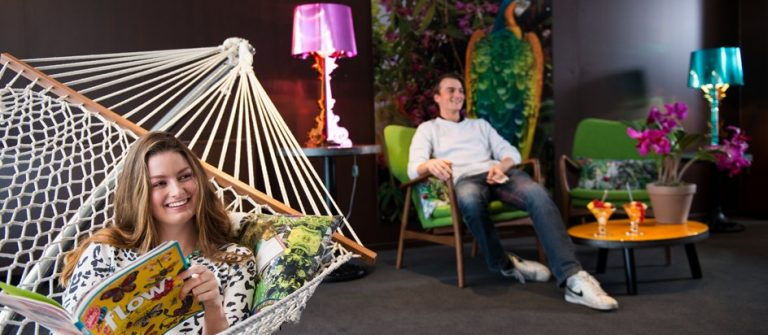 Jungle Suite Van der Valk