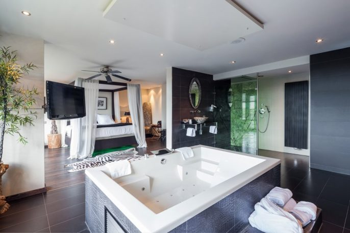 Van der Valk Vianen Jungle Suite