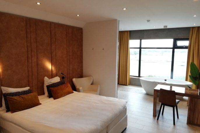 New York Suite Hotel Oostzaan