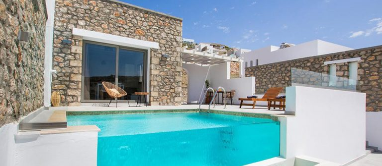 Ciel Boutique Villas Karpathos